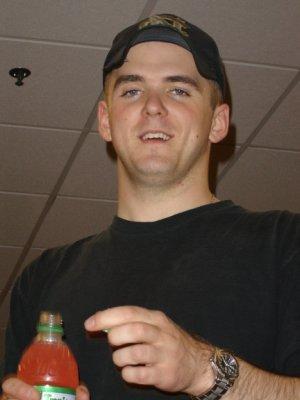Mike Hermanson,NC