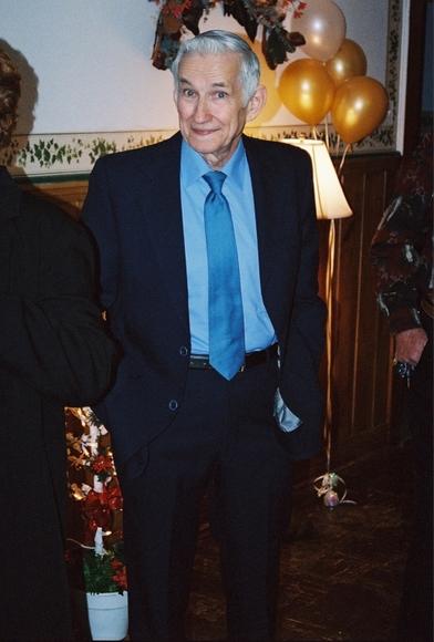 Daddy  Dec. 10, 2005