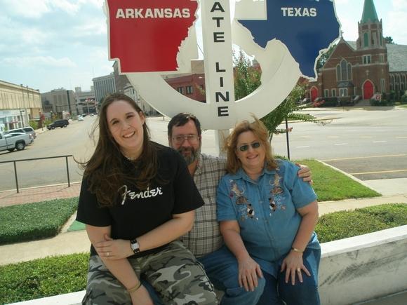 Beth,Steve,Cindy