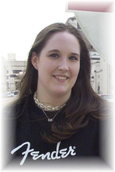 Bethany Rachel 9-22-06
