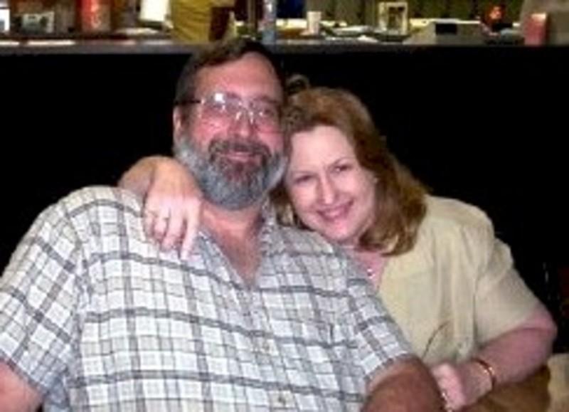 Cindy & Steve 4-9-06 cropped 2
