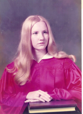 Cindy - High School Graduation