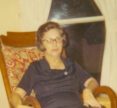 Hazel Guinn 12-24-71 cropped