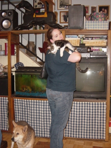Beth & Whiskers 002