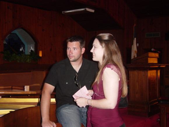 Rachael & Brandon