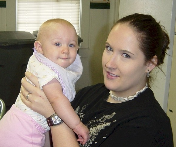 Bethany & Hannah