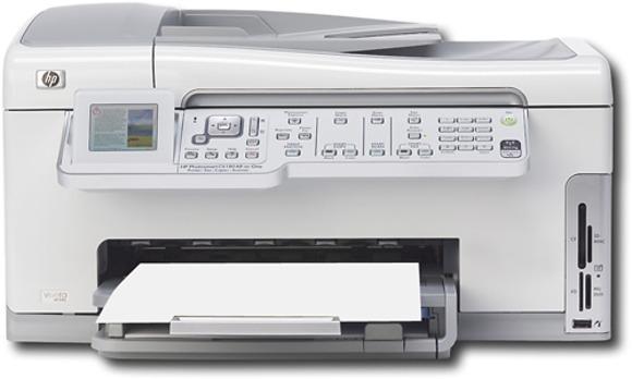 HP C6180
