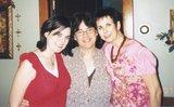 PaulaBeth,Carolyn,Paula