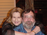 Cindy & Steve 3-29-07