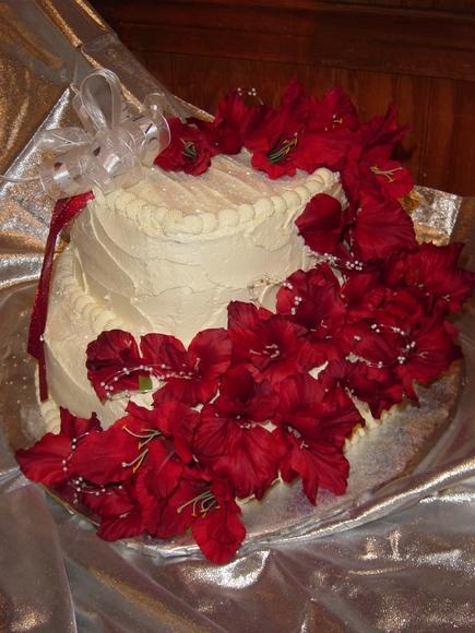 Holly's cake 2