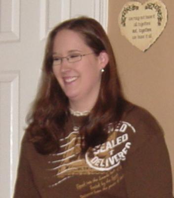Beth Nov 22, 2007