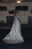 The snowflake bride