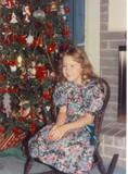 Beth age 5