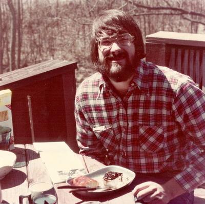 Steve Spring 1978