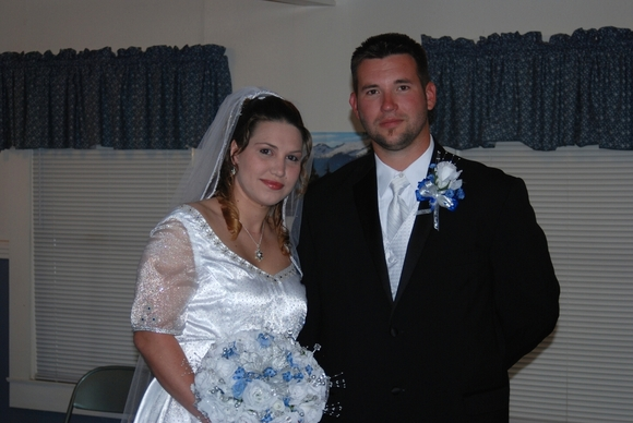 Brandon & Rachael