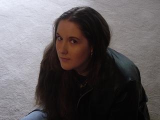 Beth Christmas 2002