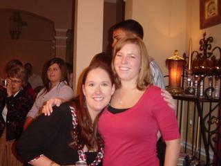 Beth & AnnaLeigh
