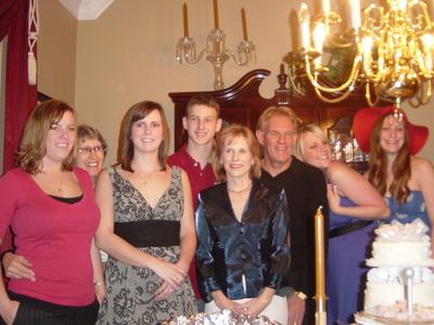 JoAnn's family