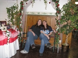 Bethany & Rachael