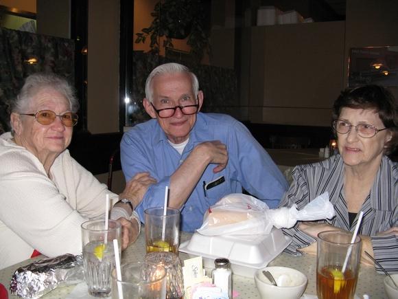 Matie, Walter, Sherry