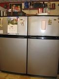 doubel fridge