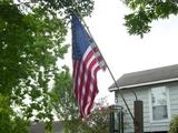 Our flag 2005