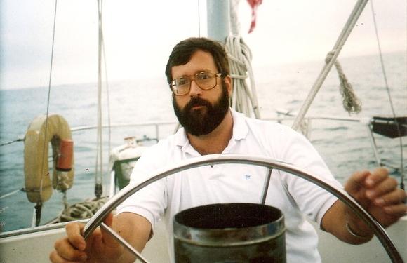 Steve July 1993