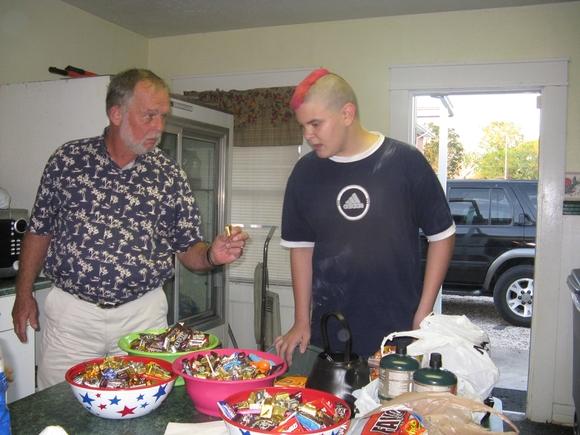 Dave & Robert