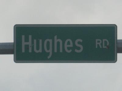 Hughes Rd