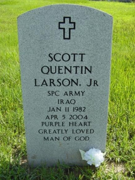 Scott Larson