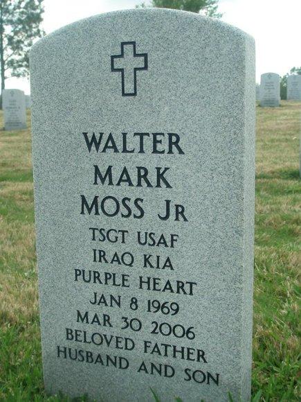 Walt Moss