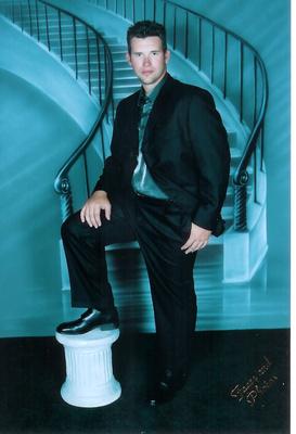 Brandon May 2003