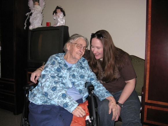 Ruth & Beth 2
