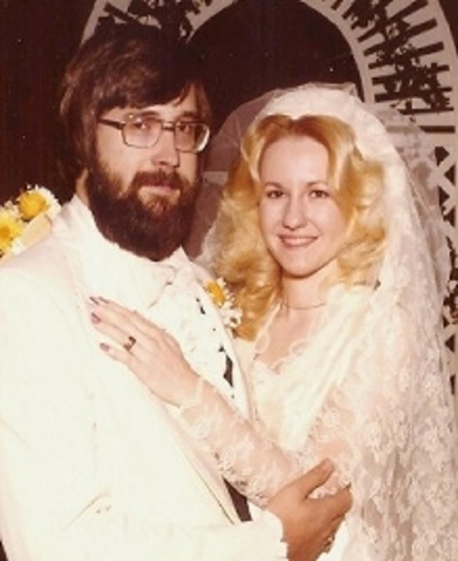 Steve & Cindy