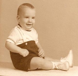 Steve Oct 1955